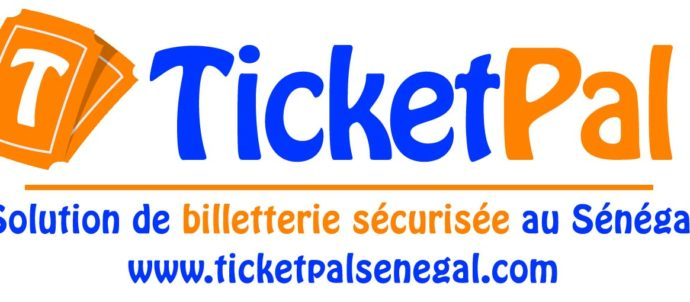 TicketPal Sénégal